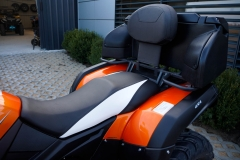 CF MOTO 550